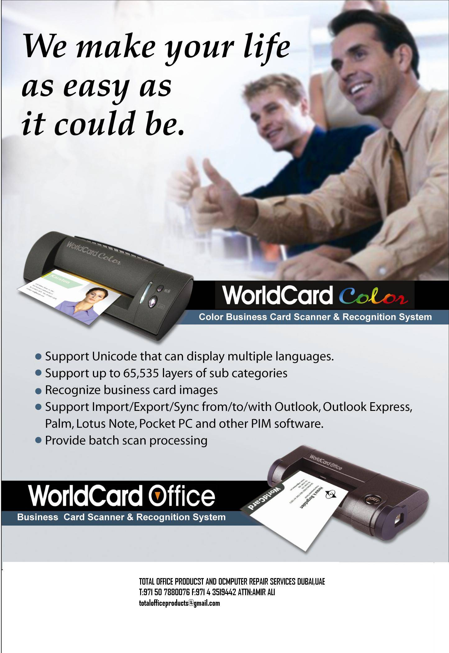 Magnificent multiple business card scanner pictures business card business card reader lotus notes gallery card design and card template reheart Images