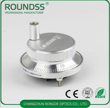 60mm diameter hand-held pendant manual encoder dc 5v