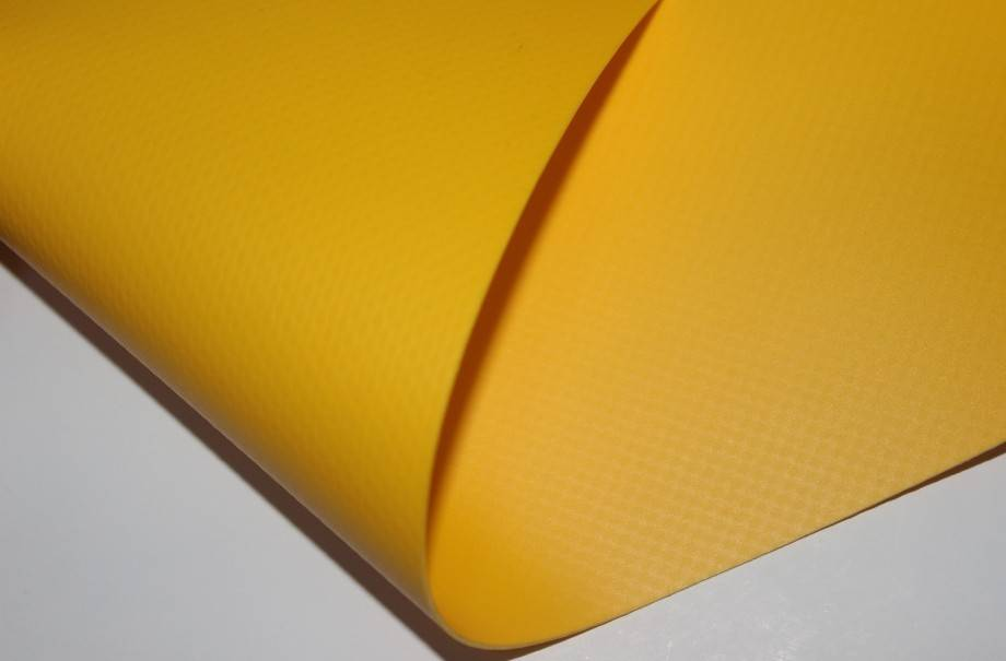 PVC Coated Fabric tarpaulin for inflatable boat