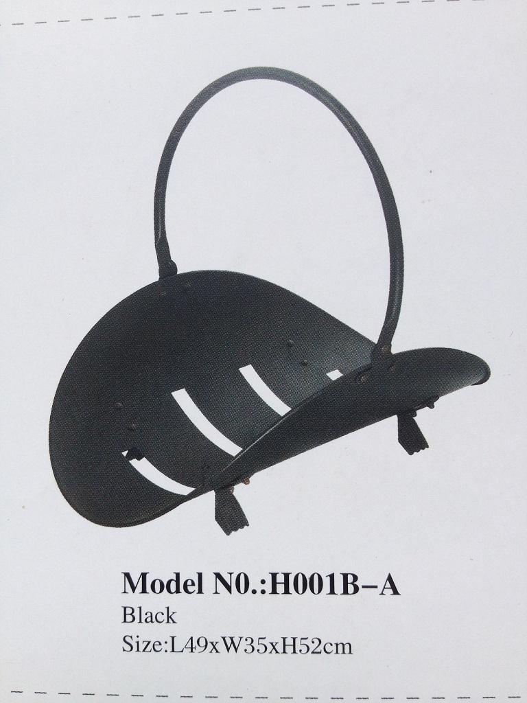 log holders NO.H001B-A