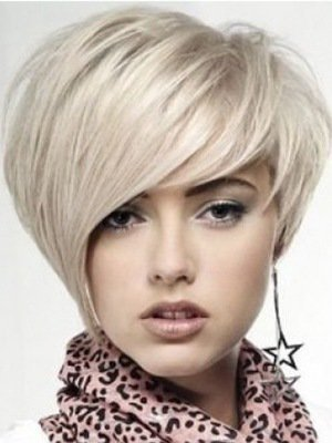hotsale human hair lace short wigs for sale