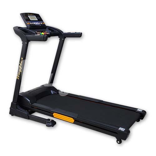 Motorized Treadmill MT451
