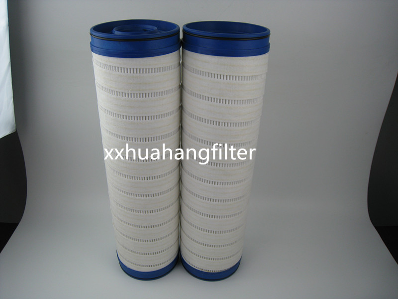 7 micron high standard oil resistant sealant PALL hydraulic oil filters element