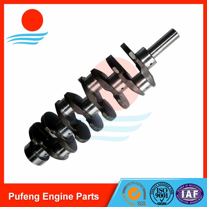 Toyota auto crankshaft 5L 13401-54061