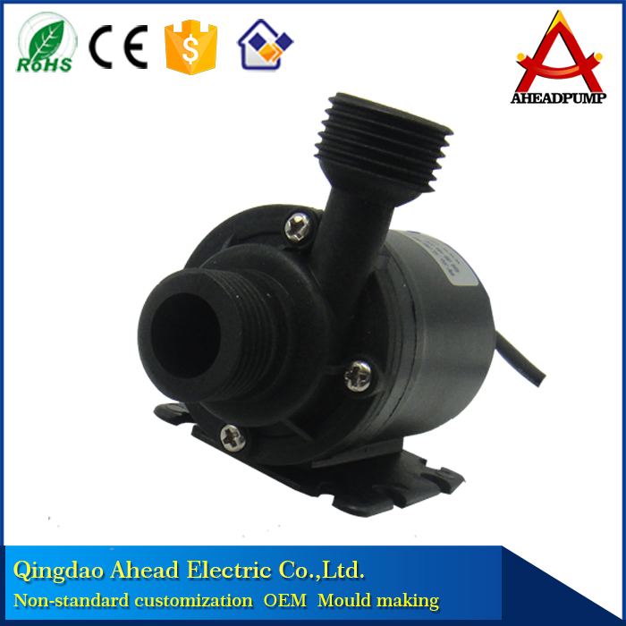 Russian pressure electric motor small water pumps fountain