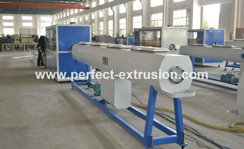 PPR Pipe Making Machine Price, PPR Pipe Extrusion Machine PPR Multi-Layer Pipe Co-Extrusion Line
