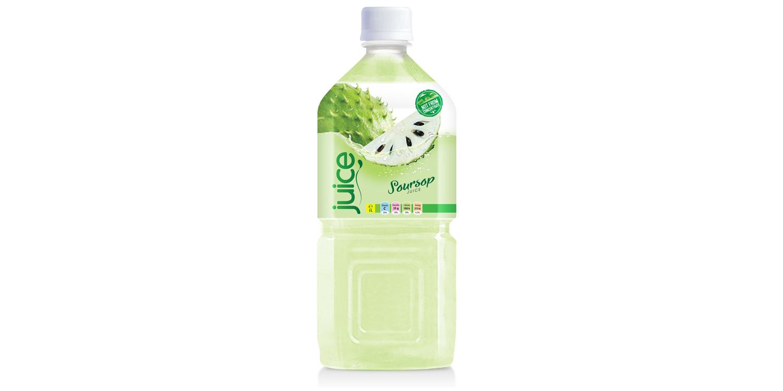 rita OEM Beverages Soursop juice drink