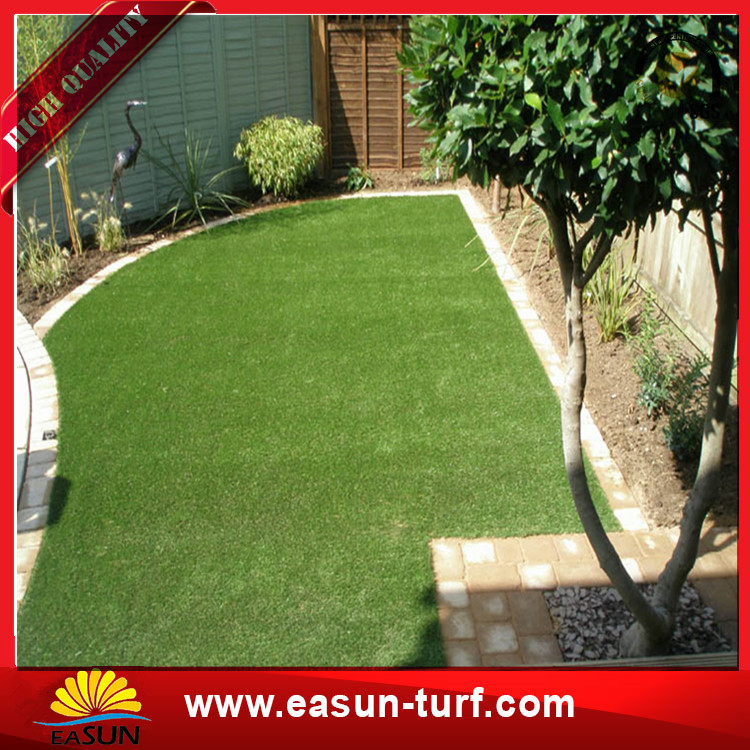 Good Quality Best Price Artificial Turf for Home Landscaping-Donut