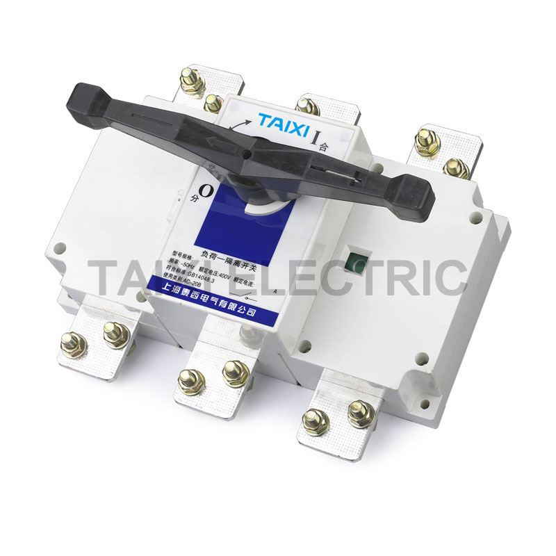 TXHGL Load Isolation Switch