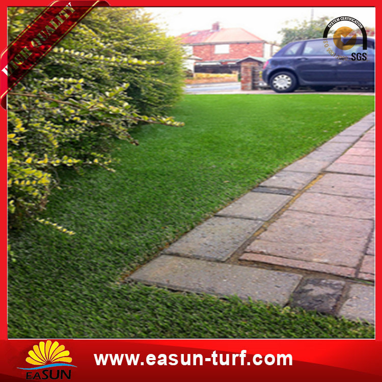Chinese landscape artificial grass artificial grass turf landscaping-Donut