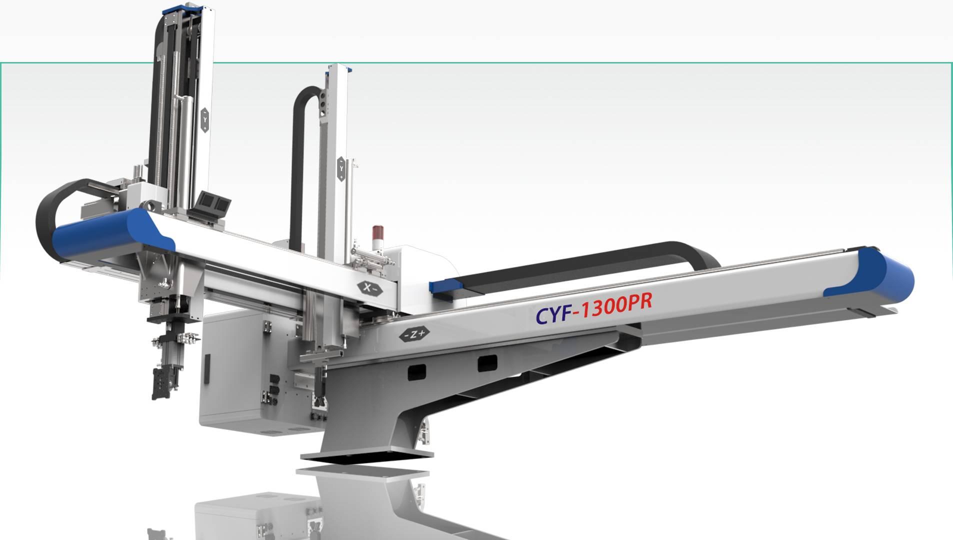 3 axis servo driven robot arm kit - Foshan Chuanyi Precision ...