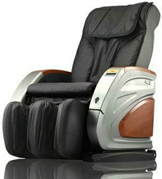 Commercial Vending Bill Operated Massage Chair RT-M02 in Shopping Mall Airport