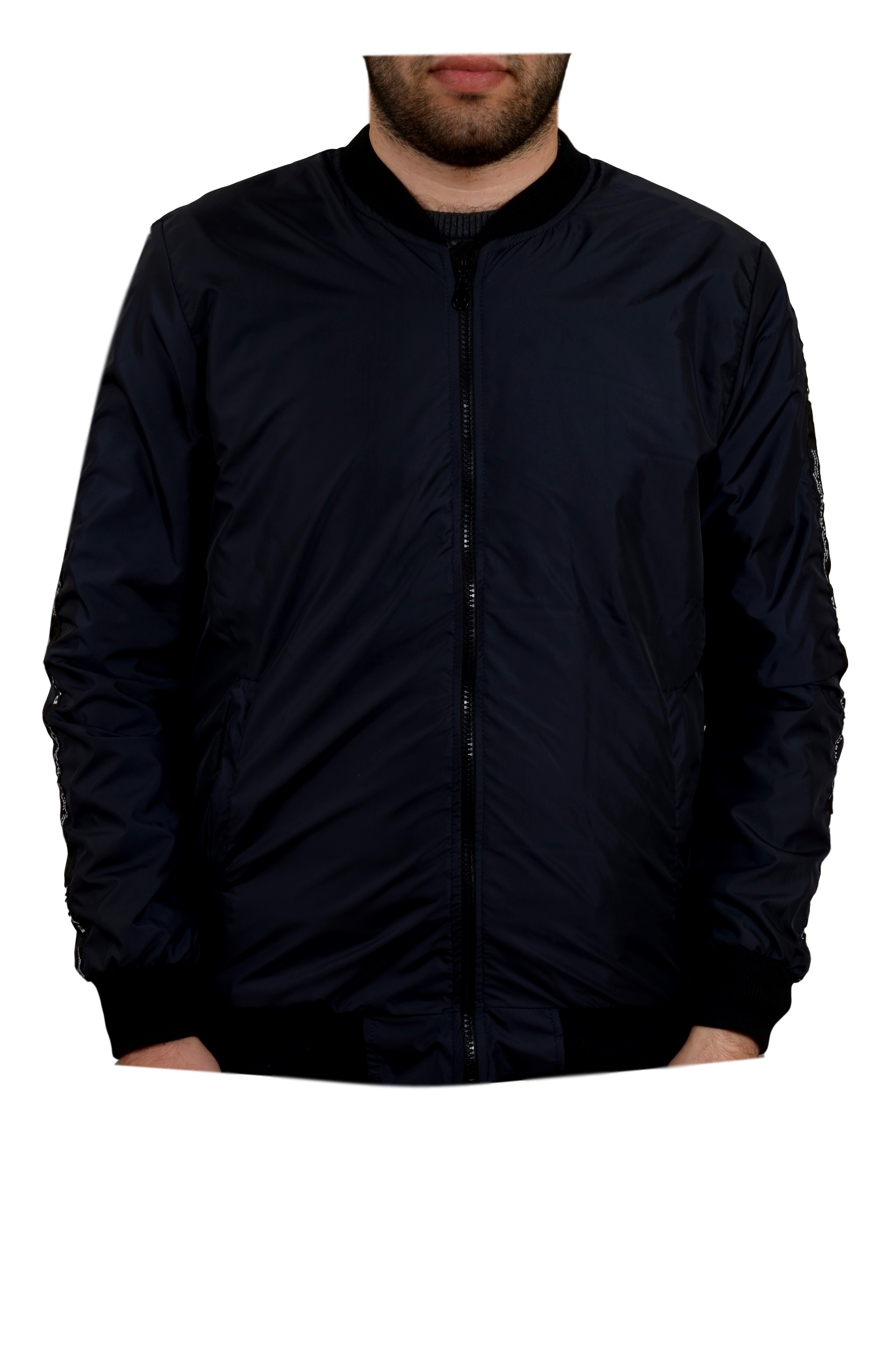 Men's Seasonal Coat V21