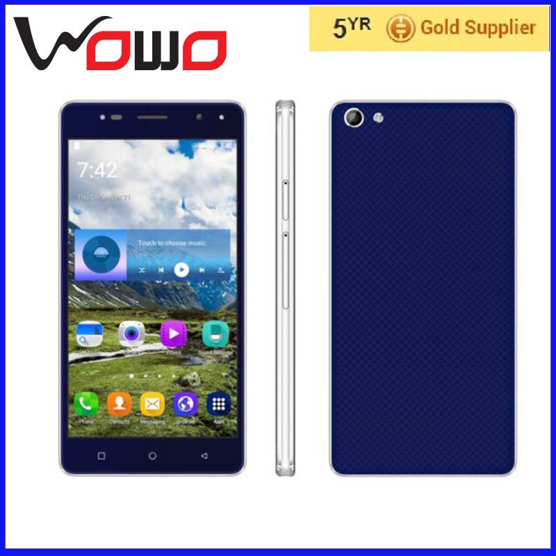 XBO smartphone O5