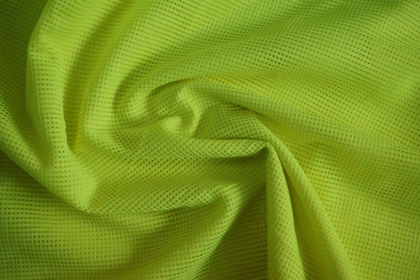 100%Polyester Mesh Fabric For Garments