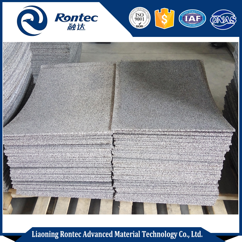 CE&ISO heat insulation sound absorption for ceiling tiles