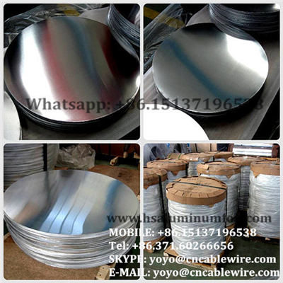 Aluminum Circles for Kitchenware
