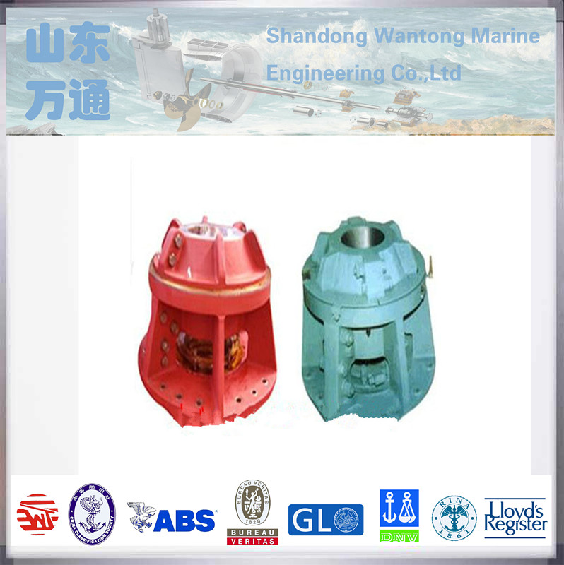GB/T3282-2110 surface friction watertight upper rudder carrier for shipyard