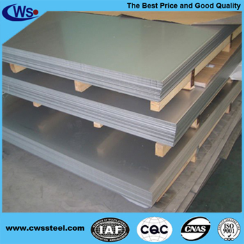 DIN 1.3343 High Speed Steel Plate