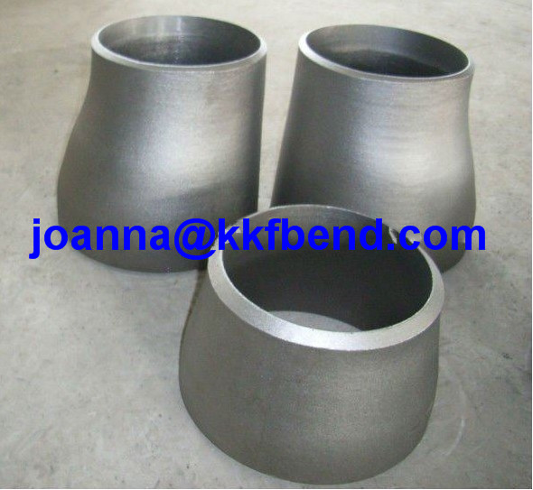 butt welded concentri and ecentric reducer