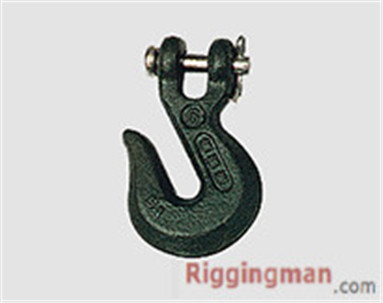 AUSTRALIAN CLEVIS GRAB HOOK,forged carbon or alloy steel