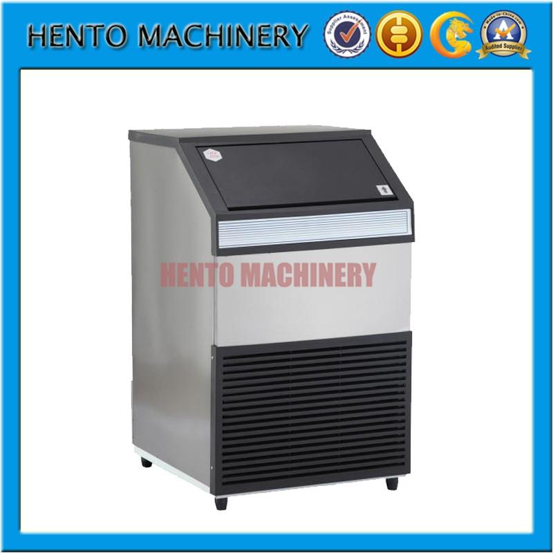 Efficient Ice Maker Machine