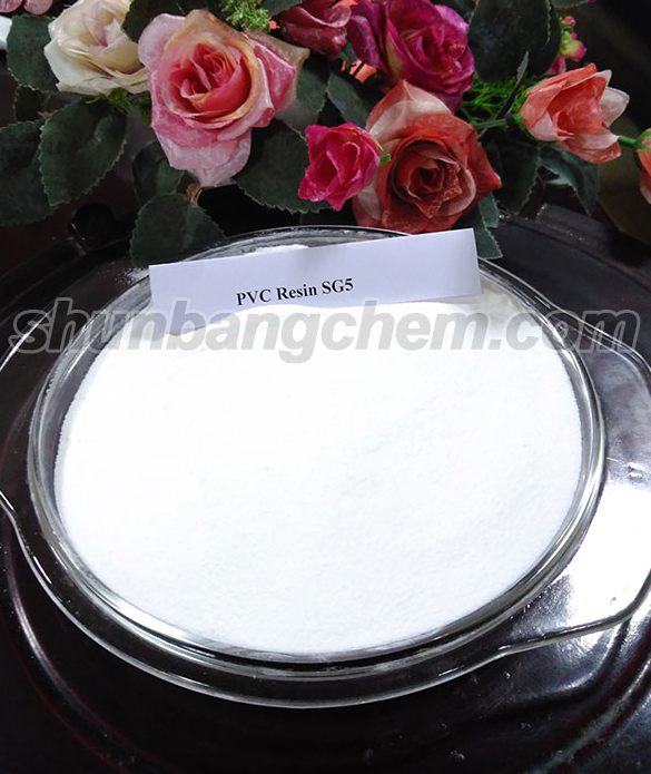 High quality cheap price pvc resin sg5 k67 supplier in China