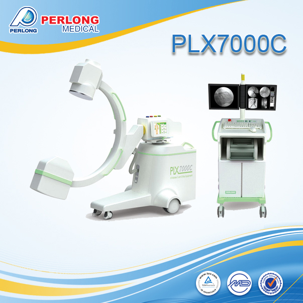 manufacturer of C-arm PLX7000C surgical x ray equipment