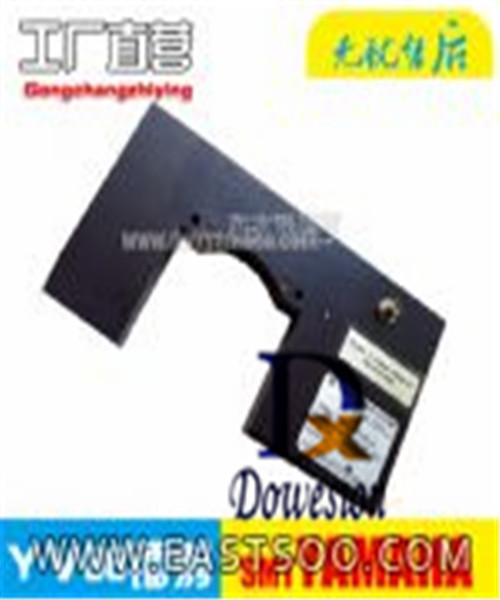 YAMAHA Mounter Accessories KG7-M4548-00X Laser YVL88 Mounter Laser CYBEROPTICS LASER-D Original Blac