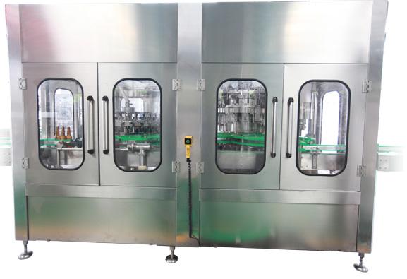 Filling Machine for Liquid, Automatic Liquid Filling Machine, Automatic Beer Filling Machine