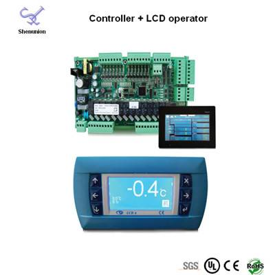 Контроллер для теплового насоса