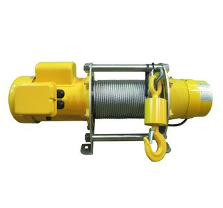 Electric Wire Rope Winch TB500/TB500a