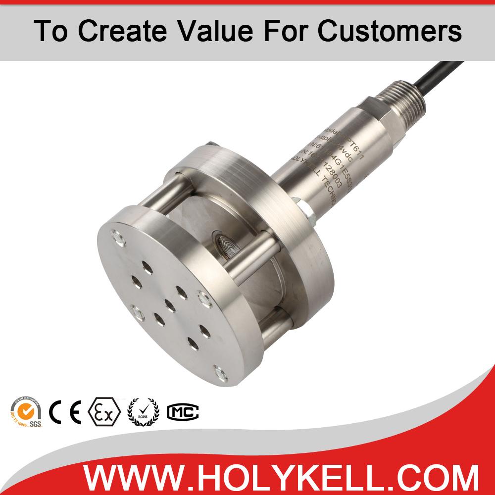 HOLYKELL HPT611 Electronic Submersible hydrostatic level transmitter