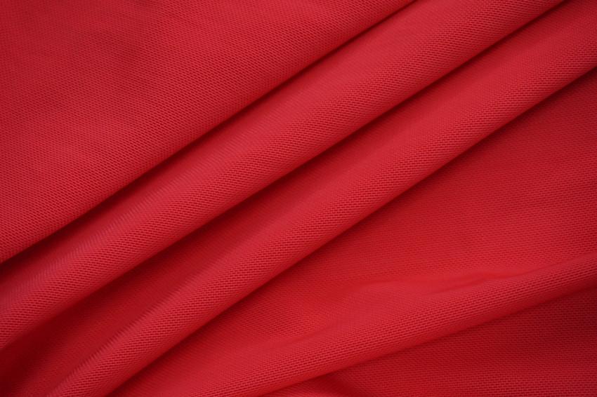 Nylon and Spandex Mesh Fabric