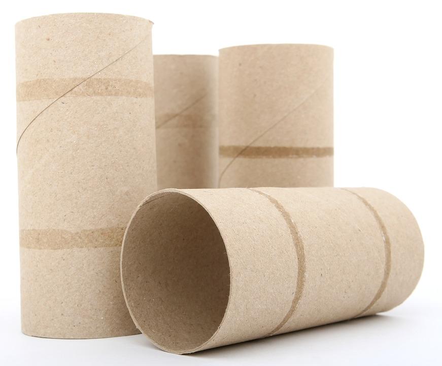 Cationic Starch for coreboard / cardboard