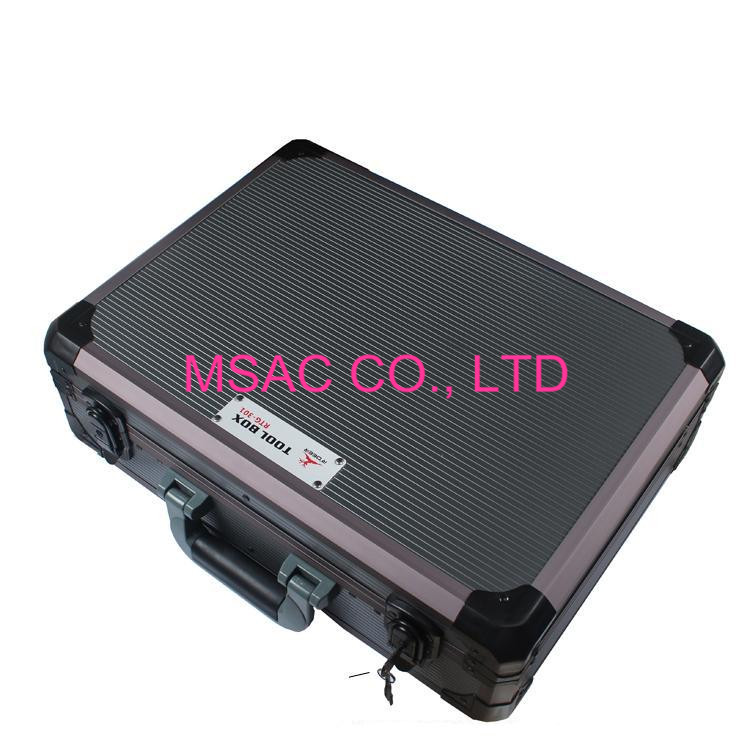 Aluminum Tool Case For Paking Tool Hand Tool Box