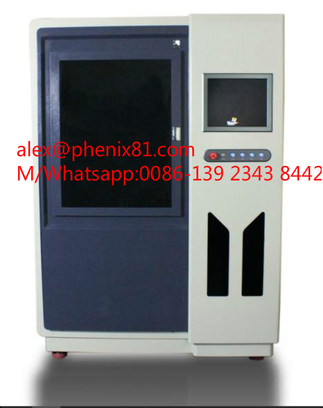 Industrial grade 3d printer SLA PT-300
