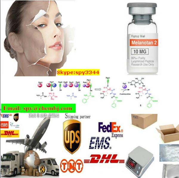 Skin Tanning Peptide Melanotan II (MT2) , Melanotan 2, Mt-2, Mt-II (10mg)