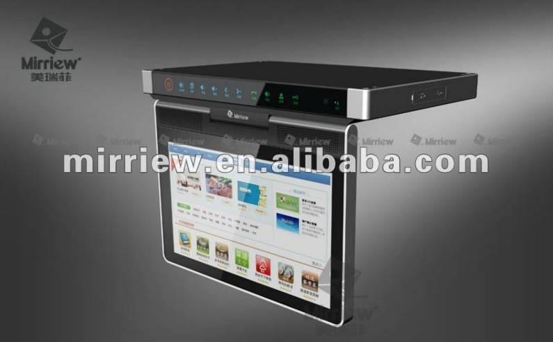 Good Drop Down Kitchen TV Smart TV