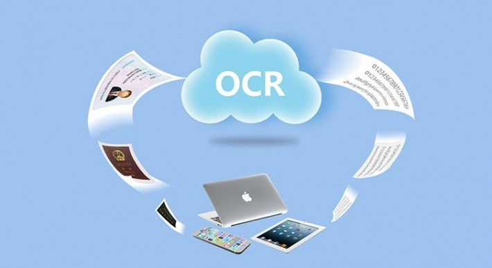 Travel document reading on server ocr cloud solution