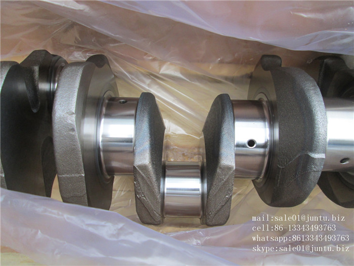dongfeng Renault engine crankshaft D5600621151