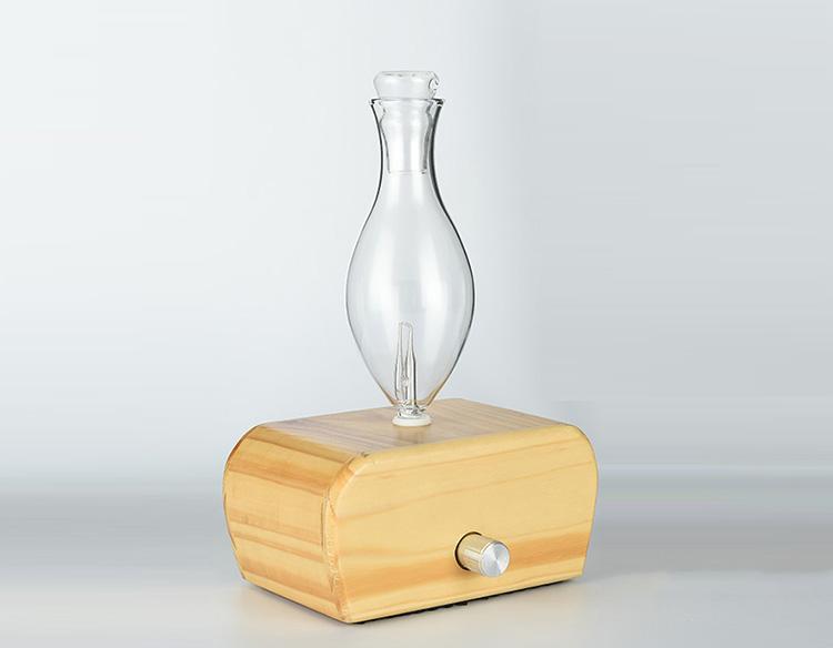 Elegant design Essential oil nebulizer