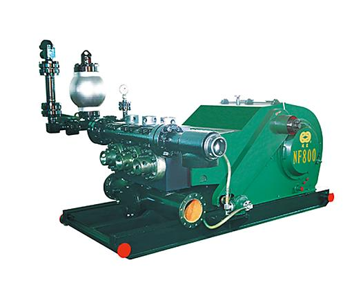 NF800 Mud Pump