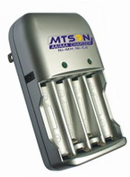 MTSON battery charger TS-121 for Russian