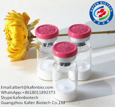 Growth Hormones Releasing Peptide GHRP-6 Best Polypeptides China Manufacturer