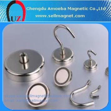Magnetic Chuck POT01 SERIES POTN01-32