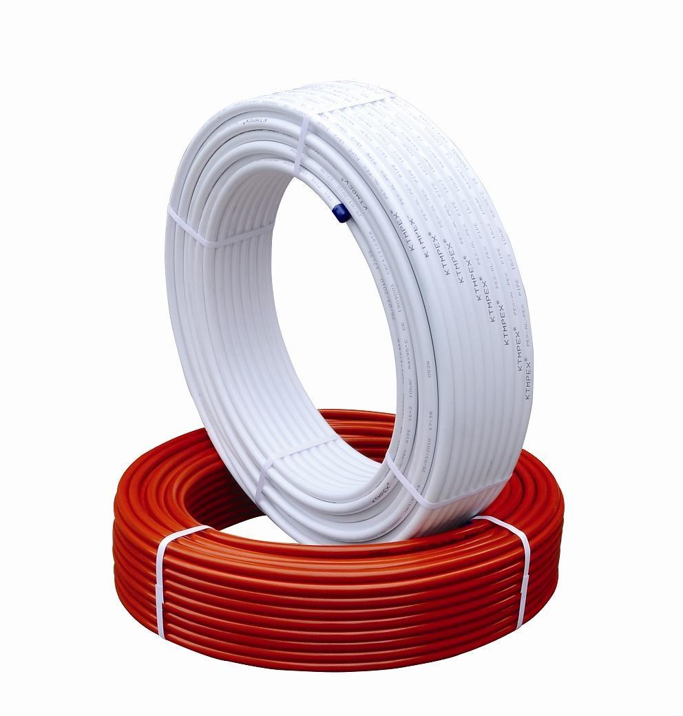 Сшитый полиэтилен или металлопластик для теплого пола: что 47