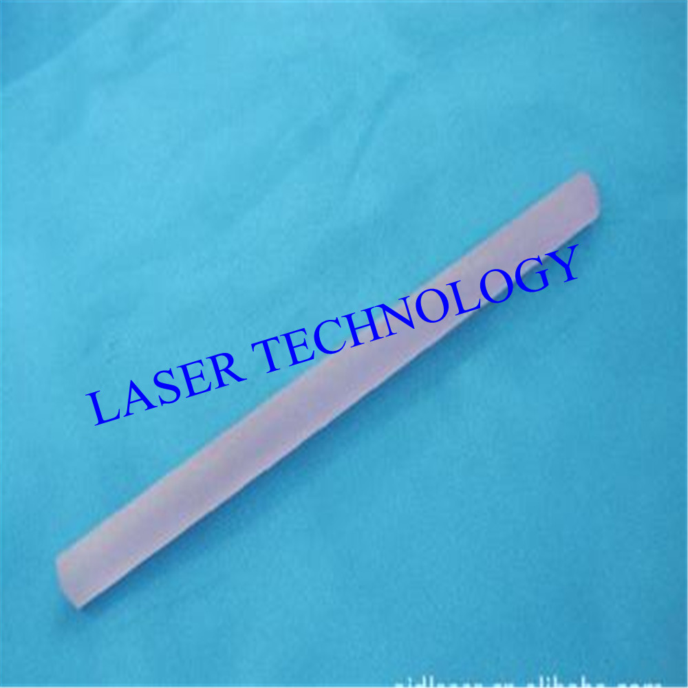 ND YAG 600W crystal rod with high quality for laser cutting machine