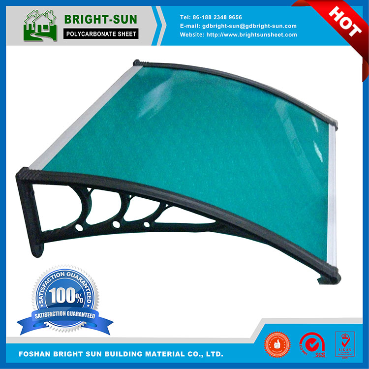 Diy Awnings Polycarbonate Canopy Used Aluminum For Sale