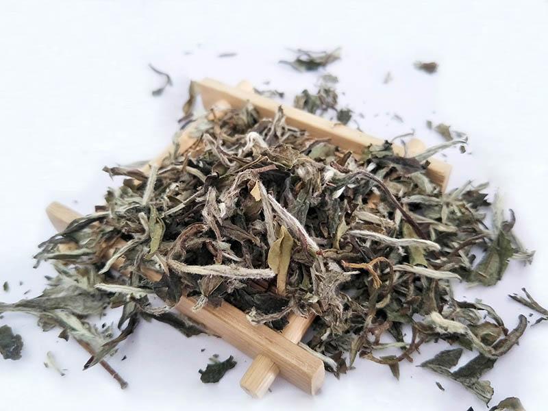 Chinese Premium non-fermented White Tea BaiMuDan White Poeny